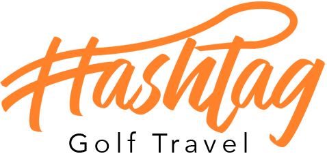 Hashtag Golf Travel, sign up today
