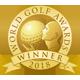 World Golf Awards Logo