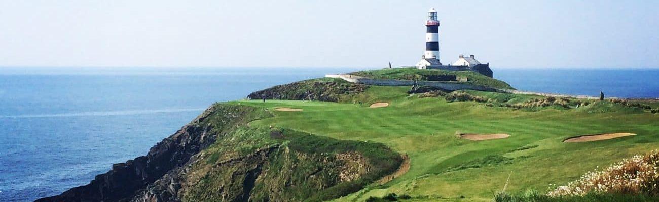 Golf Holidays in Ireland