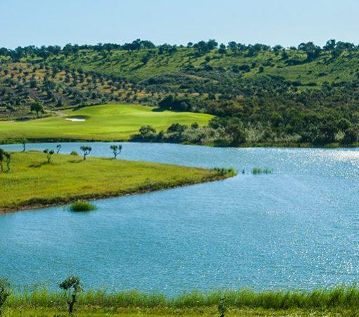 NAU Morgado Golf & Country Club
