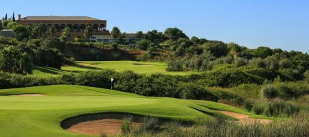 Oceanico Amendoeira Golf Resort