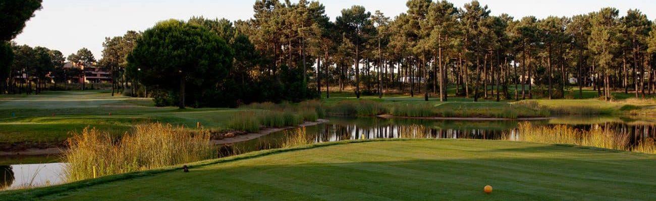 Aroeira Golf Club
