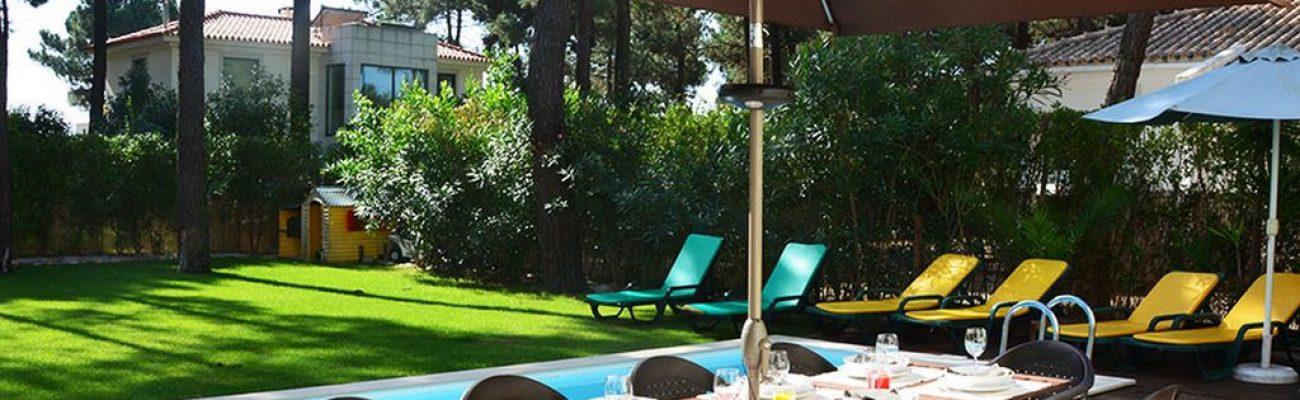 Aroeira Resort