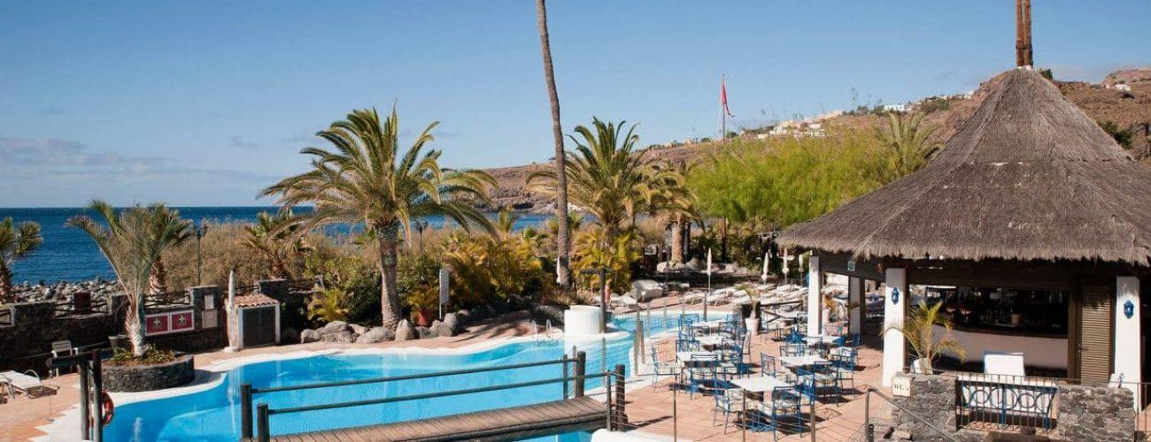 Hotel Jardin Tecina Hashtag Golf Travel
