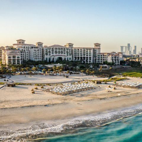 St Regis Saadiyat Island Resort, Abu Dhabi