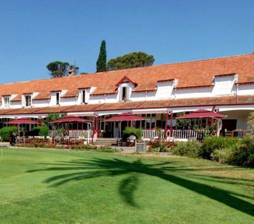 Najeti Hotel de Valescure