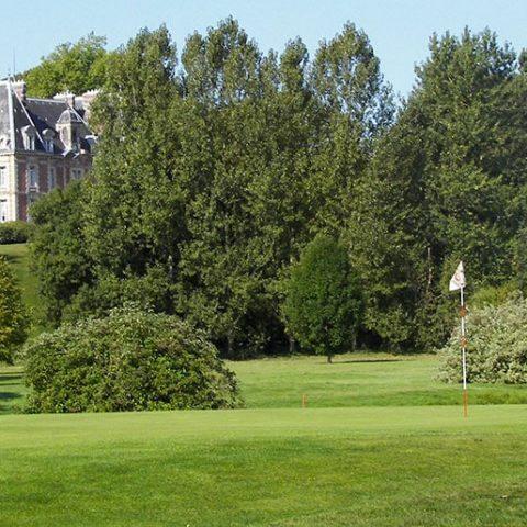 Golf-Hotel de Saint Saens