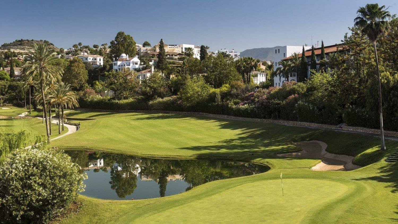 The Westin La Quinta Golf Resort & Spa - Hashtag Golf Travel