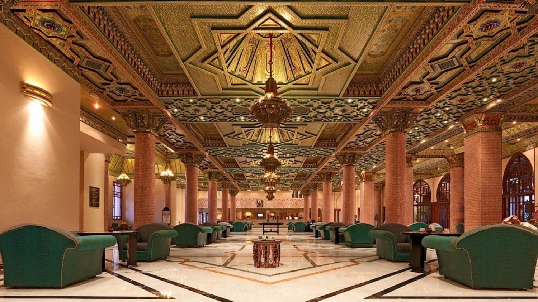 Sueno hotel atlantic golf holidays atlantic golf holidays - Enlarge Image