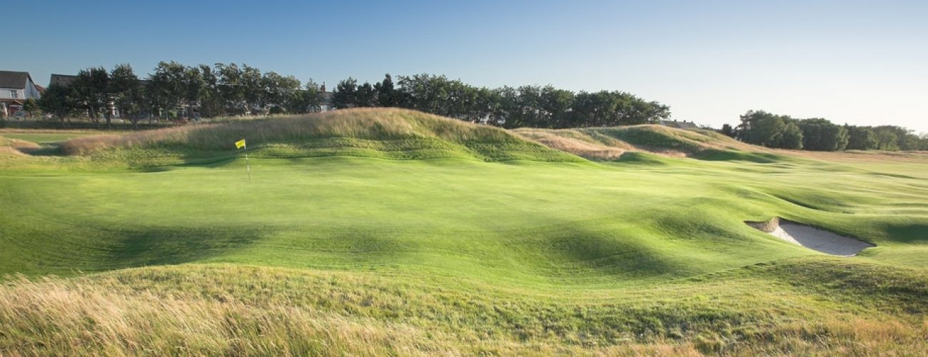 Royal Lytham & St. Annes Golf Club - Hashtag Golf Travel