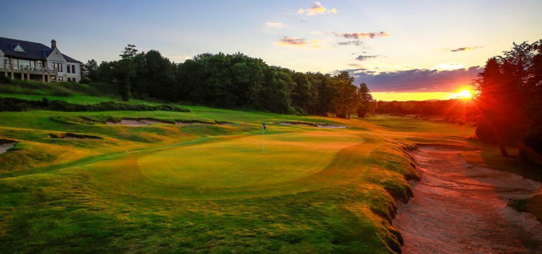 St Andrews Duke's Course - Hashtag Golf Travel