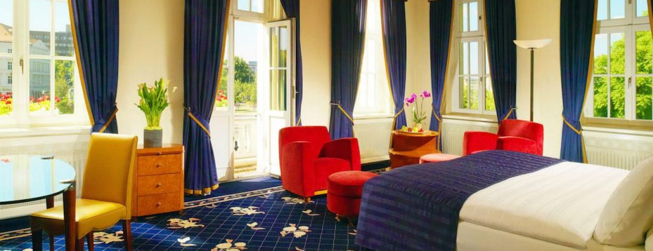 Hotel Fürstenhof - Hashtag Golf Travel