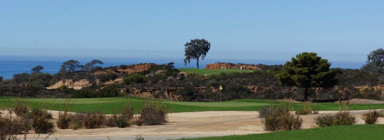 Torrey Pines Golf Course - Hashtag Golf Travel